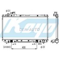 Радиатор охлаждения автомат 2 (KOYO)