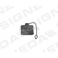 Заглушка крюка в бампер задн. SDN