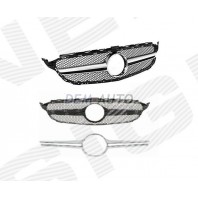 Решетка радиатора AMG