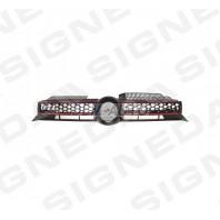 Решетка радиатора GTI