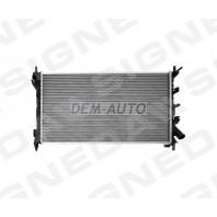 Радиатор охлаждения 1,8Di/1,8/1,8TDCi MT