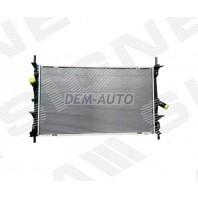 Радиатор охлаждения 2,0TDCi/2,2TDCI MT/AT
