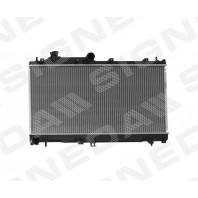 Радиатор охлаждения 1,5/1,6/2,0/2,5 MT