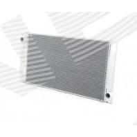 Радиатор охлаждения 1,6/1,6D/2,0D MT/AT