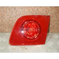 3  Фонарь задний внутренний правый (СЕДАН) стекло красное (Китай)
