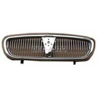 Rover 75  Решетка радиатора хромированно-серая