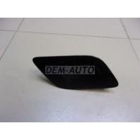Audi q7  Крышка форсунки омывателя фары правая