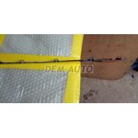 C4 Молдинг решетки радиатора (2шт) хромированный (Китай)