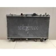 Caldina {corona/carina ff (3sfe)}  Радиатор охлаждения 2 автомат