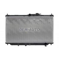 Accord  Радиатор охлаждения механика 1.8 2 2.2