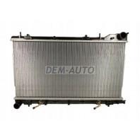 Forester  Радиатор охлаждения автомат 2 без горловины (KOYO) {340x686 мм}