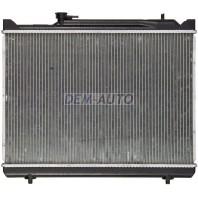 G.vitara  Радиатор охлаждения механика 2 2.5