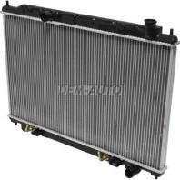 Murano  Радиатор охлаждения автомат 2.4 (Япония)