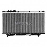 323  Радиатор охлаждения механика 1.3 1.5 1.6 1.8