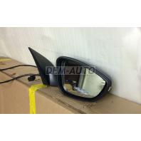 Passat cc  Зеркало правое электрическое с подогревом,указателем поворота, автоскладыванием (Китай)