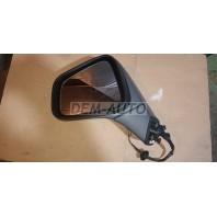 Зеркало левое электрическое с подогревом 5 контактов (Китай)