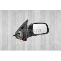 Xsara  Зеркало левое электрорегулировка с подогревом,автоскладыванием (aspherical)