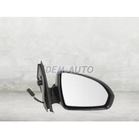 Fortwo(convex)  Зеркало правое электрическое с подогревом