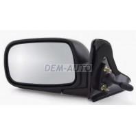 Corolla  Зеркало левое механическое с тросиками