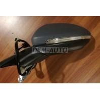 Golf  Зеркало левое электрическое с подогревом , указатель поворота (Китай)
