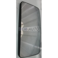 Xf Стекло зеркала левое=правое, большое, с подогревом R1200