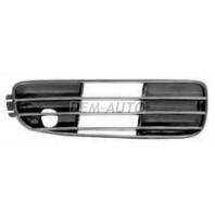 Audi 80 Решетка бампера передняя правая