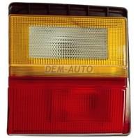 Audi 100  Фонарь задний внутренний левый