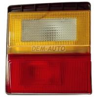 Audi 100 Фонарь задний внутренний правый