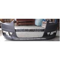 Audi a3  Бампер передний с отверстиями под омыватели фар (ХЭТЧБЭК) (Китай)