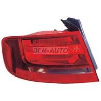 Audi a4 Фонарь задний внешний левый