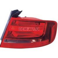 Audi a4  Фонарь задний внешний правый
