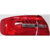 Audi a4  Фонарь задний внешний левый диодный(DEPO)