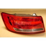 Audi a4  Фонарь задний внешний левый (DEPO)