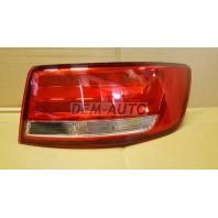 Audi a4  Фонарь задний внешний правый (DEPO)