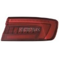 Audi a4  Фонарь задний внешний правый диоды (DEPO)