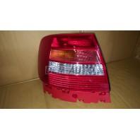Audi a4 Фонарь задний внешний левый (СЕДАН)
