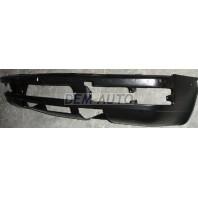 E28 Фартук нижний под бампер с 3 отверстиями металлический
