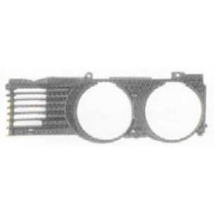 E32  Решетка радиатора левая для BMW - E32  7-series