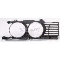E34 Решетка радиатора правая на BMW - E34