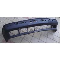 E34 Бампер передний черный