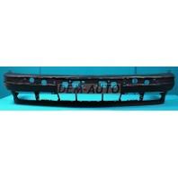 E34 Бампер передний грунтованный
