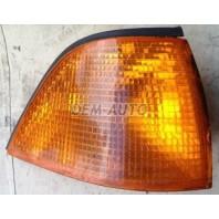Указатель поворота угловой правый (КУПЕ) (кабриолет) желтый