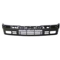 E36 Бампер передний черный