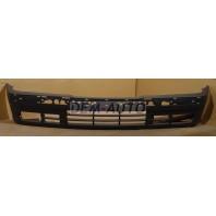 E36 Бампер передний серый