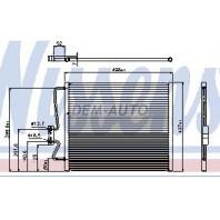 E38 Конденсатор кондиционера (см.каталог)
