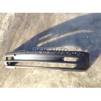 E46  Бампер передний (СЕДАН) (УНИВЕРСАЛ)с отверстием под противотуманки грунтованный