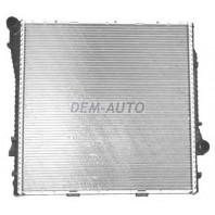 X5 Радиатор охлаждения(см.каталог)