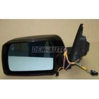 X5 Зеркало левое электрическое с подогревом,автоскладыванием,памятью (aspherical)