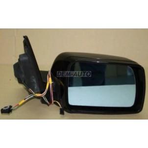 X5 Зеркало правое электрическое с подогревом,автоскладыванием,памятью (aspherical) для BMW - E53 X5