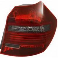 E87 {e81} Фонарь задний внешний правый с диодами (3 дв) (5 дв) красно-тонированный